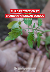 Shanghai American School Child Protection Handbook