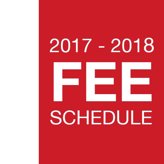Shanghai American School Fee Schedule